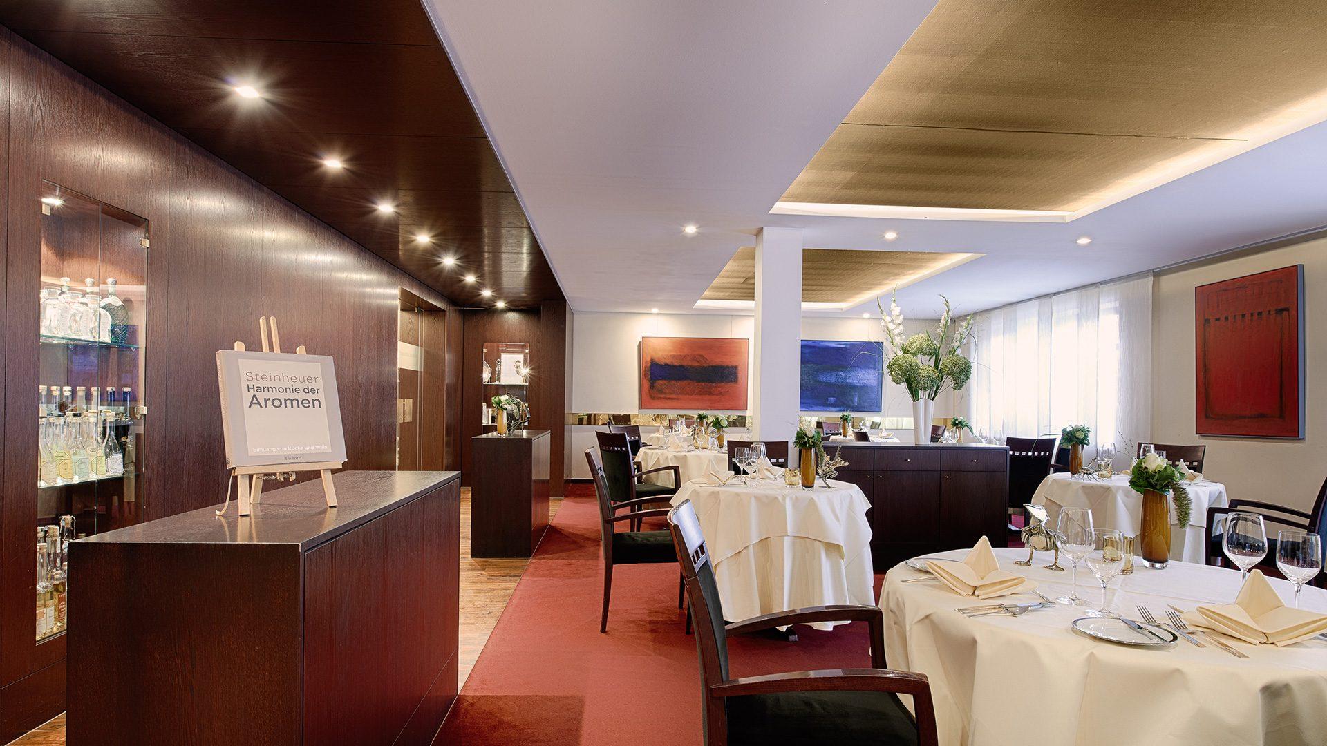 Steinheuers Restaurant Steinheuers Restaurant Zur Alten Post